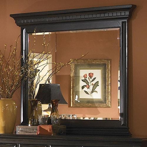 Pulaski Furniture Brookfield Brookfield Mirror