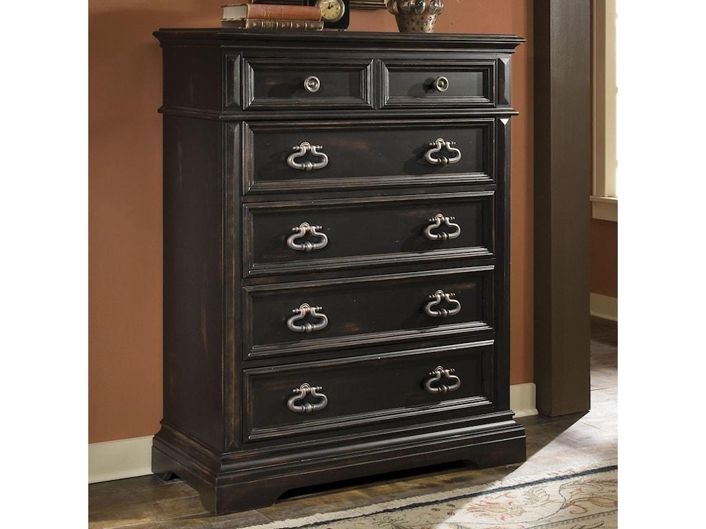 Pulaski Furniture BrookfieldBrookfield Chest