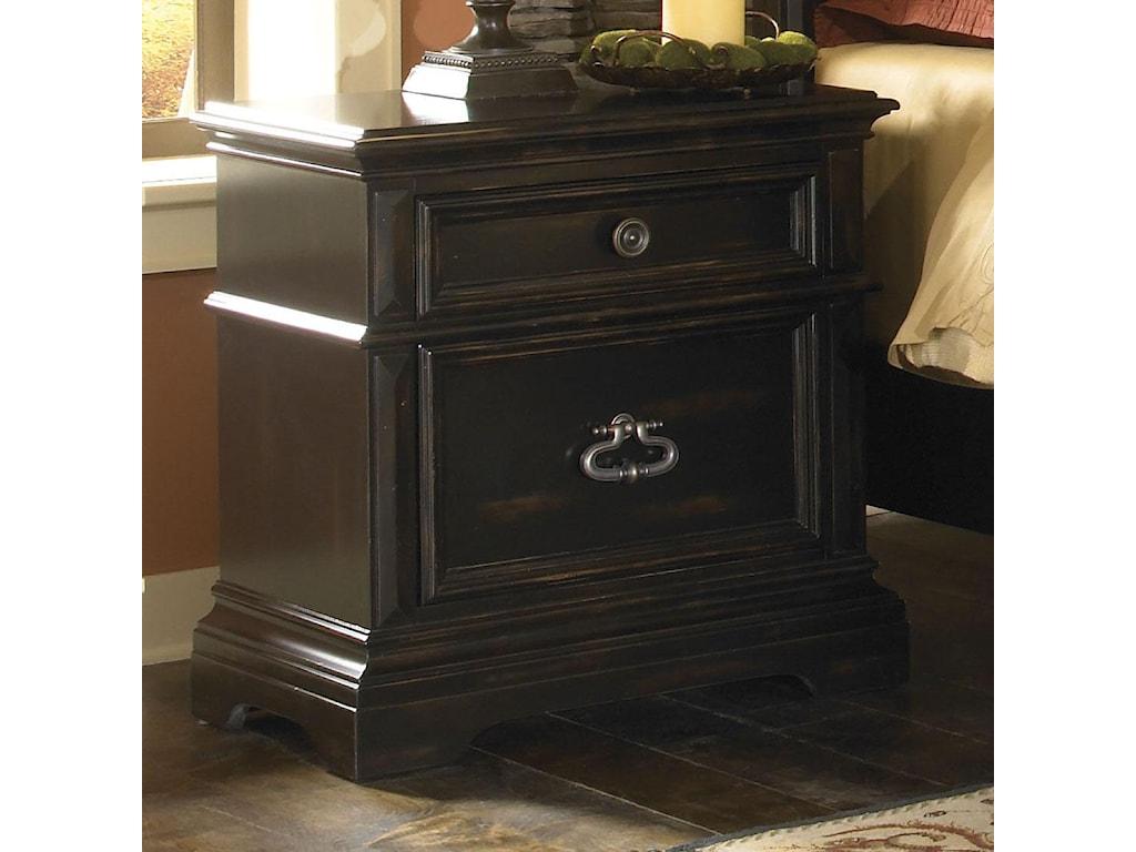 Pulaski Furniture BrookfieldBrookfield Nightstand