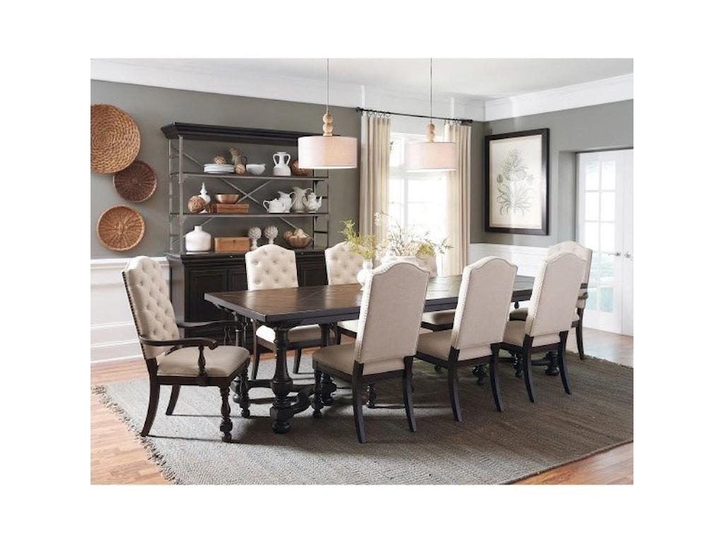 Pulaski Furniture CaldwellDining Room Group