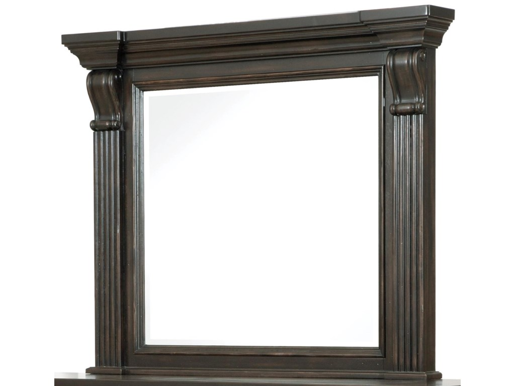 Pulaski Furniture CaldwellMirror