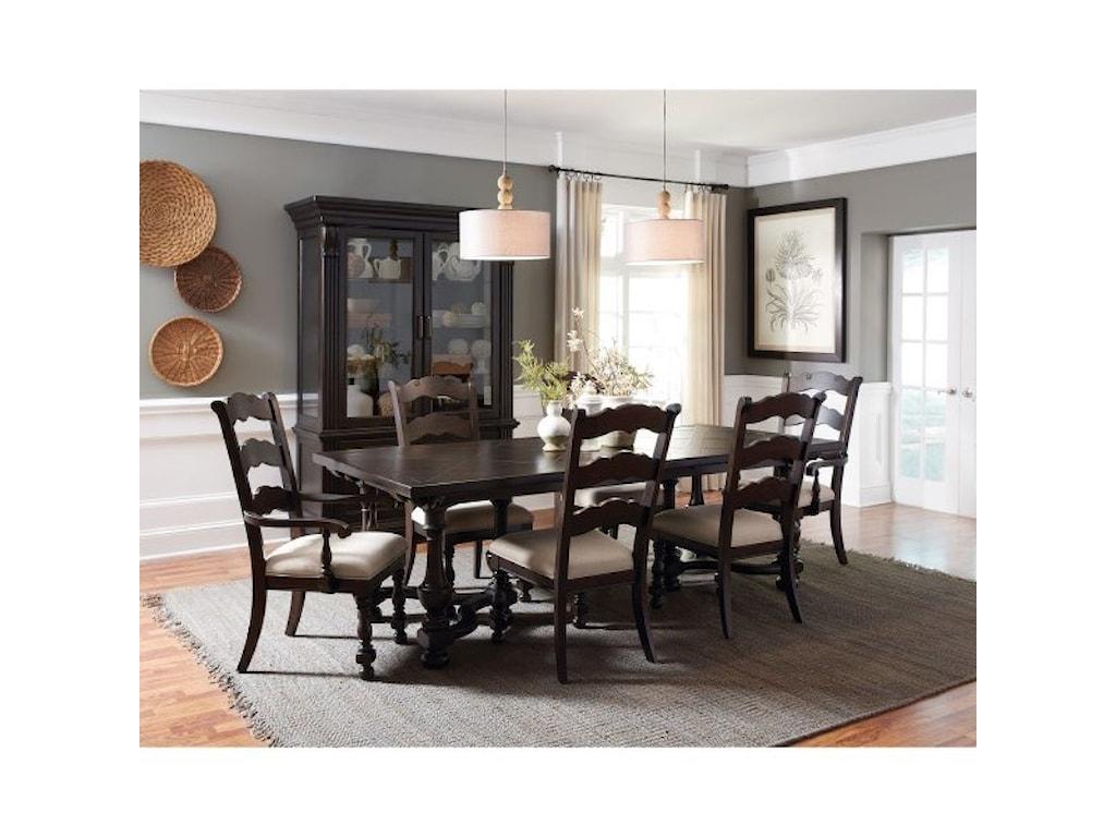 Pulaski Furniture CaldwellDining Table