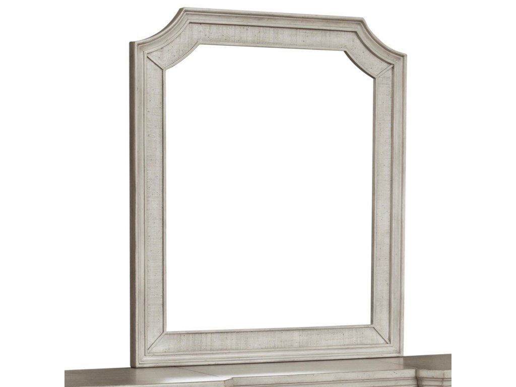Pulaski Furniture Campbell StreetVanity Mirror