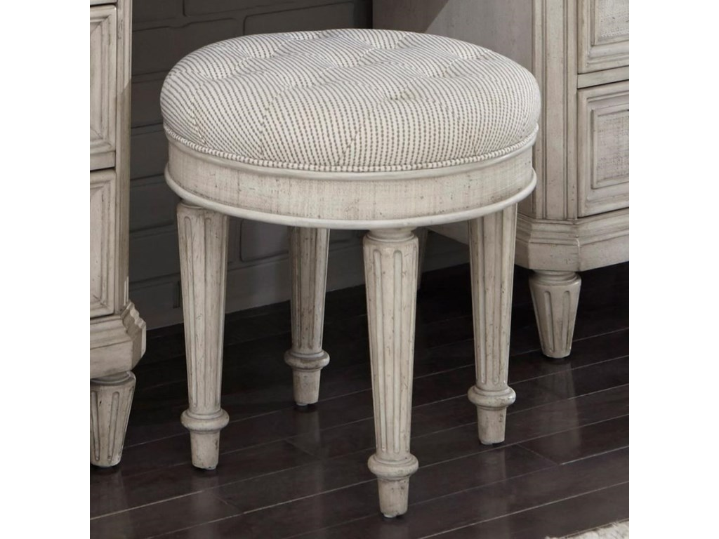 Pulaski Furniture Campbell StreetVanity Stool