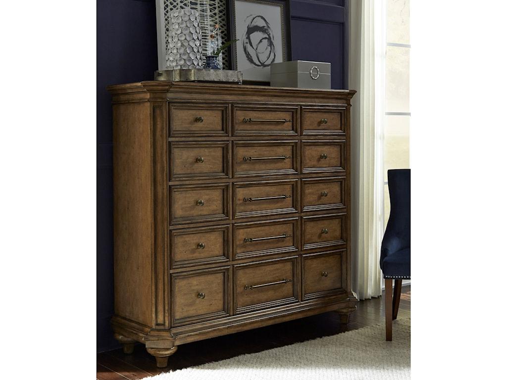 Pulaski Furniture CarringtonMaster Chest