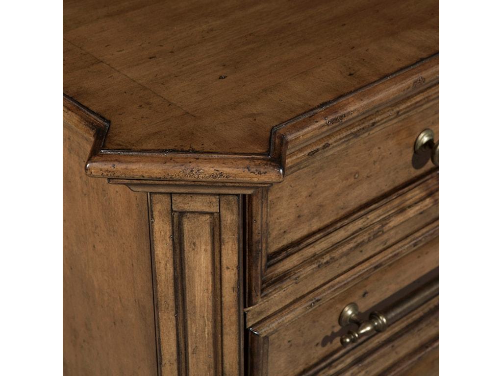 Pulaski Furniture CarringtonNightstand