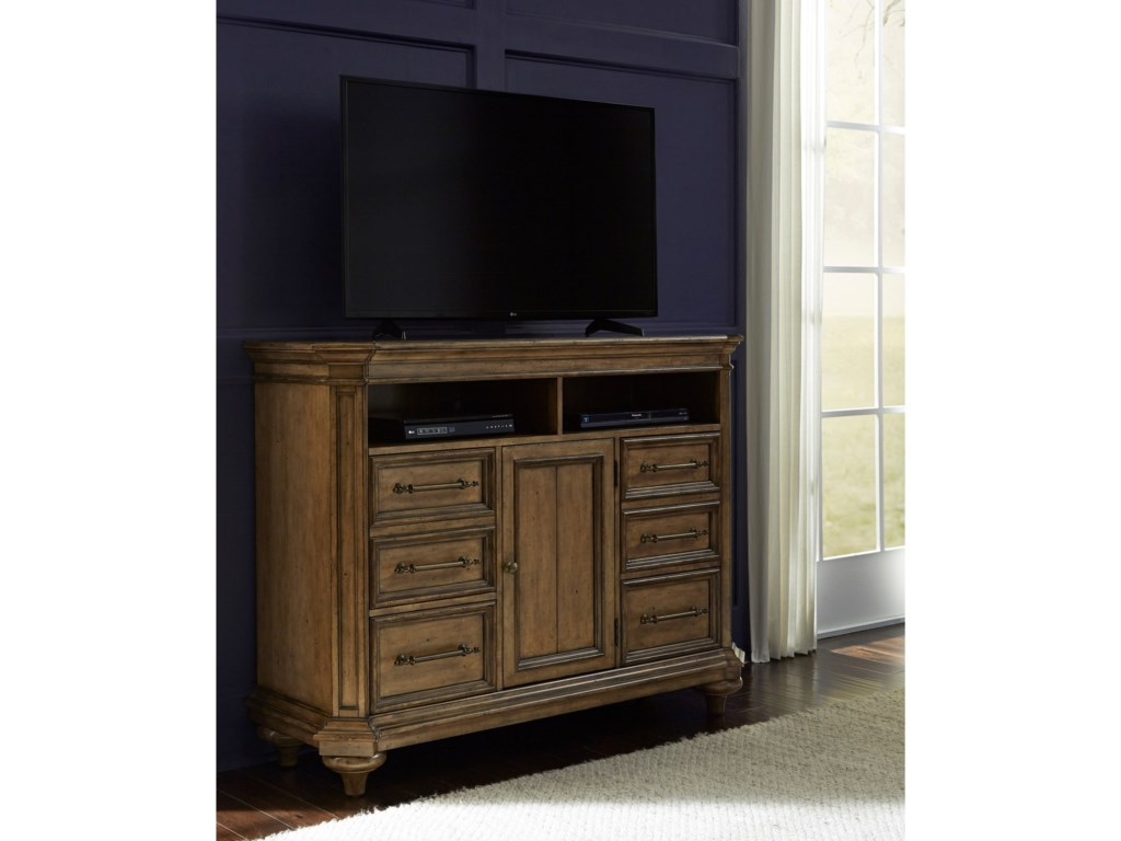 Pulaski Furniture CarringtonMedia Chest