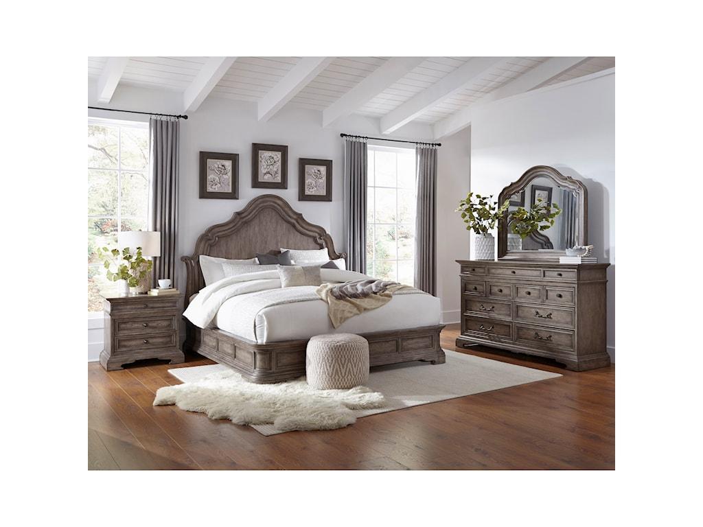Pulaski Furniture CordobaDresser