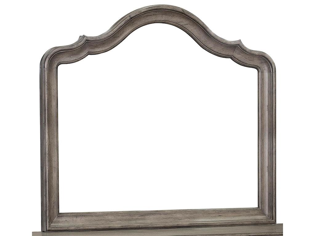 Pulaski Furniture CordobaDresser Mirror