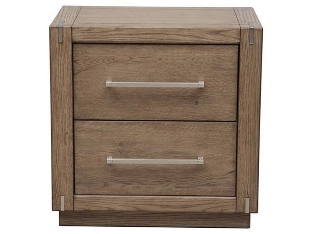 Pulaski Furniture Corridor 16Nightstand