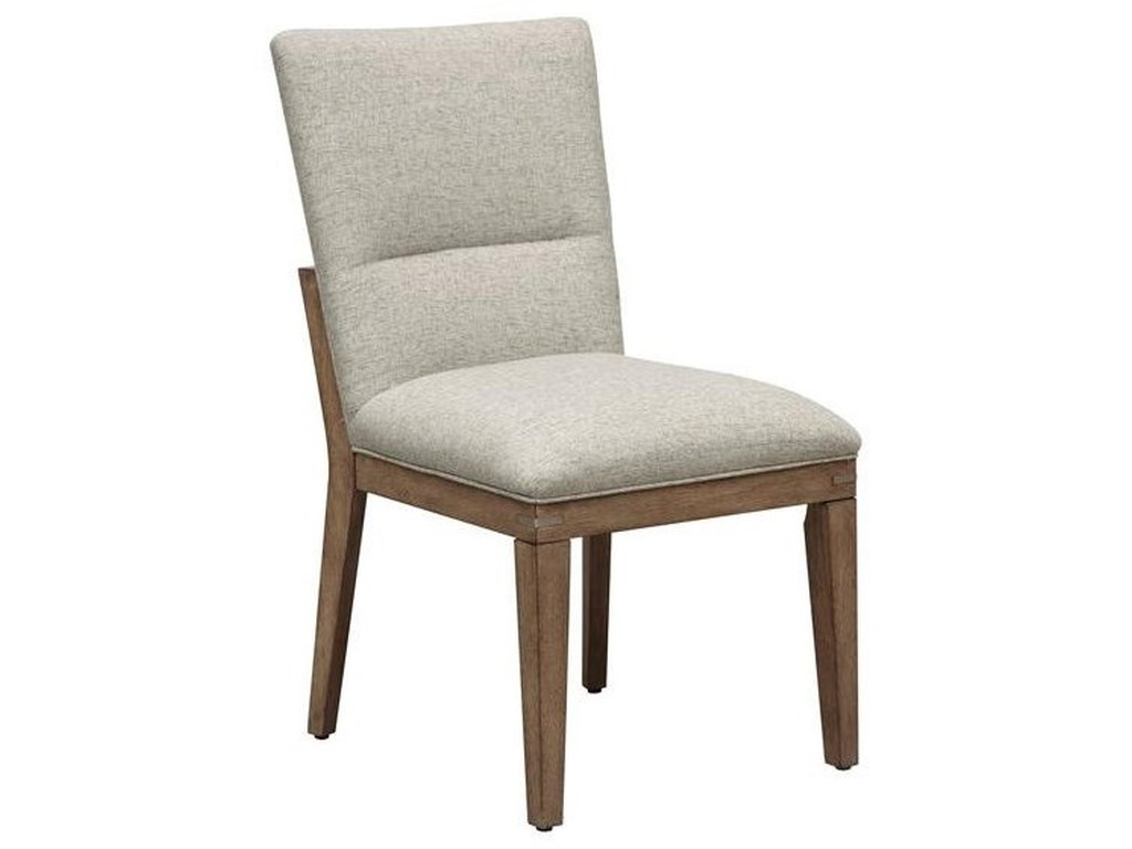 Pulaski Furniture Corridor 16Side Chair