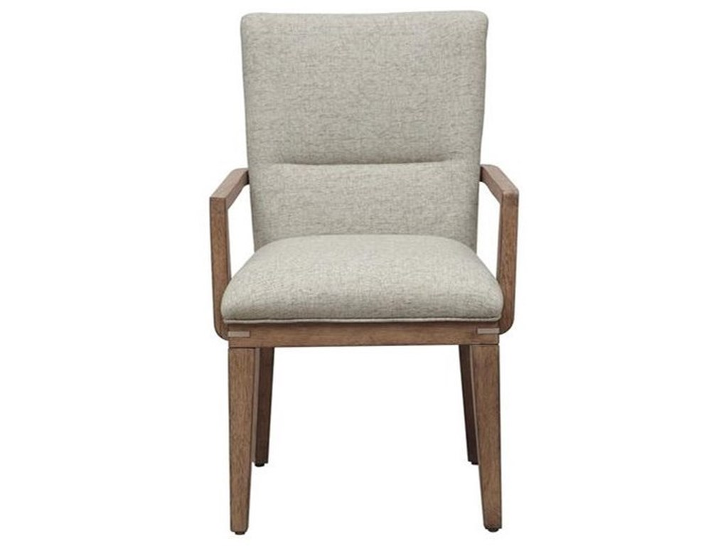 Pulaski Furniture Corridor 16Arm Chair