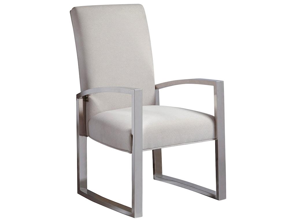 Pulaski Furniture CydneyMetal Arm Chair