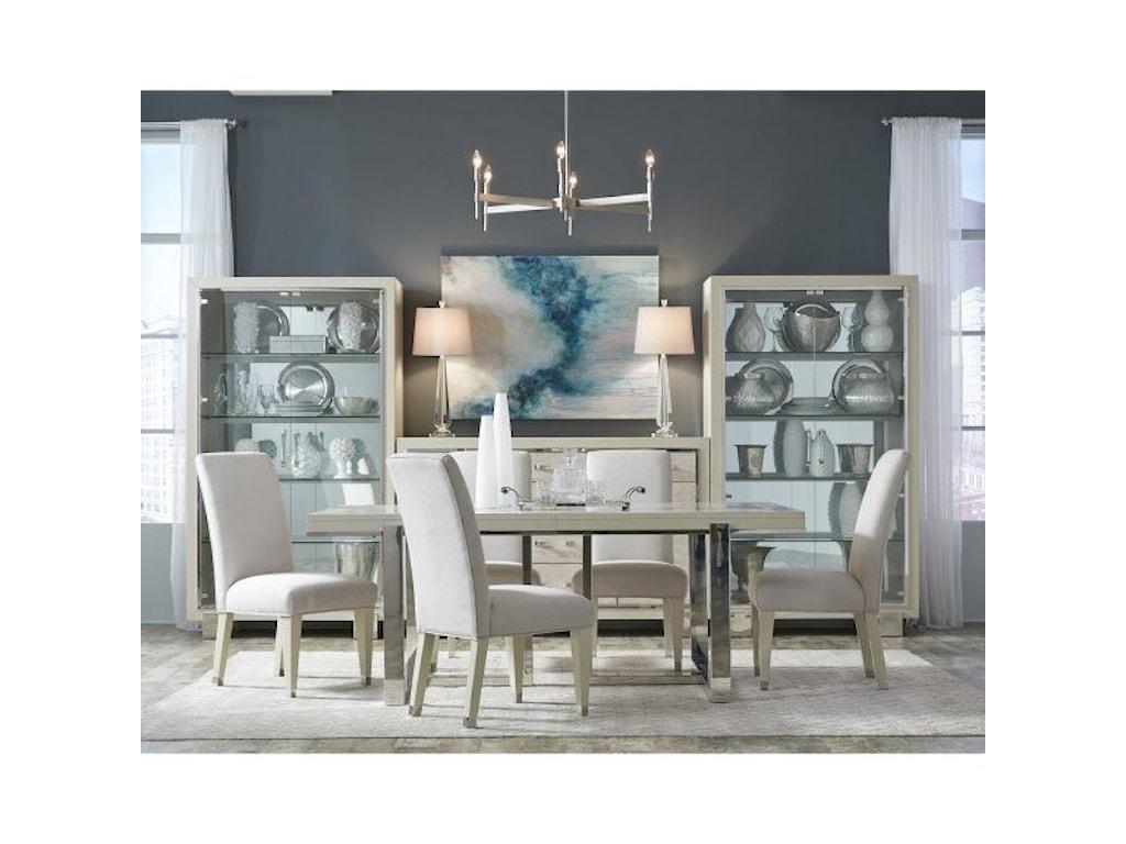 Pulaski Furniture CydneyCurio