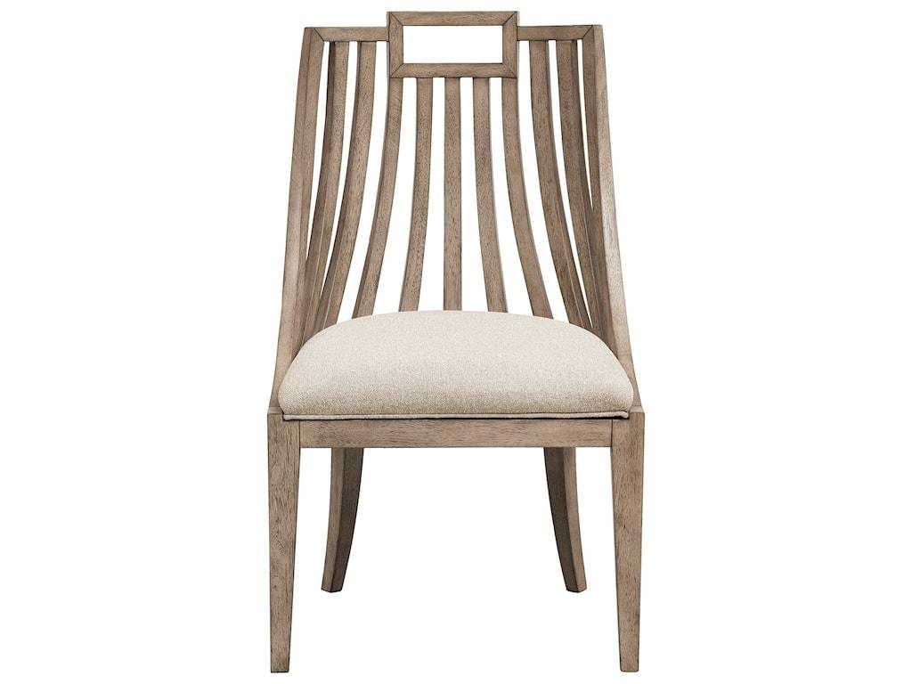 Pulaski Furniture DocumentaryWindsor Dining Chair