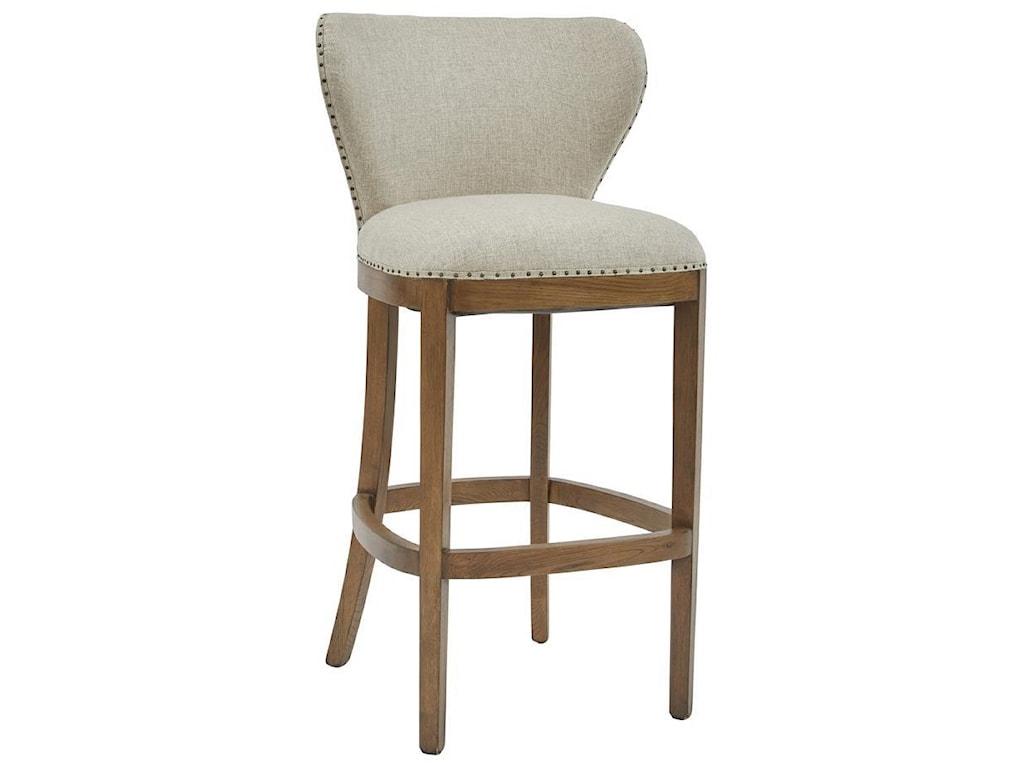 Pulaski Furniture DeconstructedBarstool