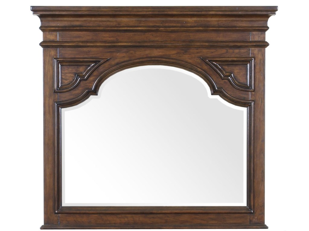 Pulaski Furniture Durango RidgeMirror