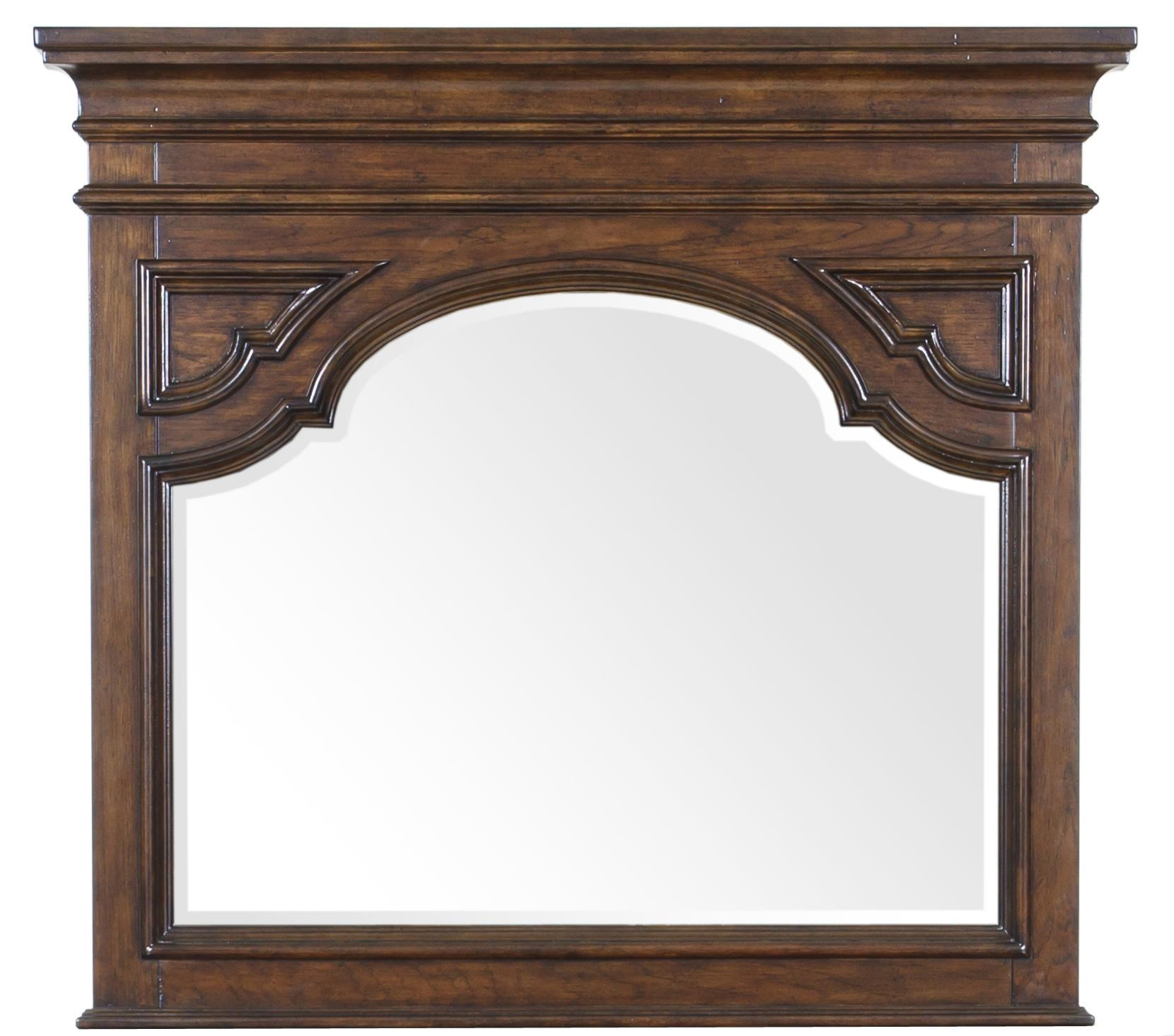 Pulaski Furniture Durango Ridge Beveled Framed Mirror
