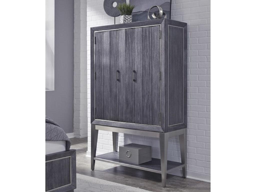 Pulaski Furniture EchoDoor Chest