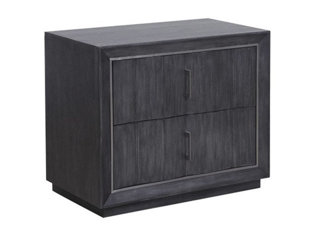 Pulaski Furniture EchoNightstand