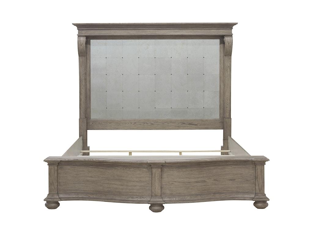 Pulaski Furniture EllaCalifornia King Bed