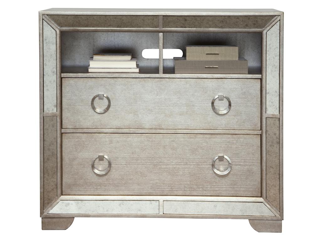 Pulaski Furniture FarrahMedia Chest