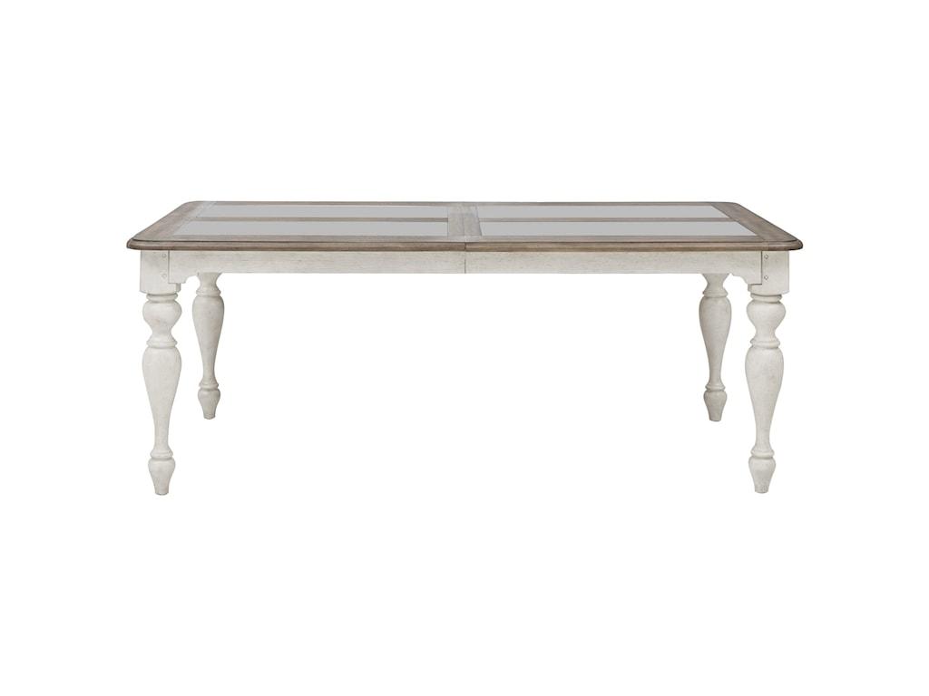 Pulaski Furniture Glendale EstatesLeg Table
