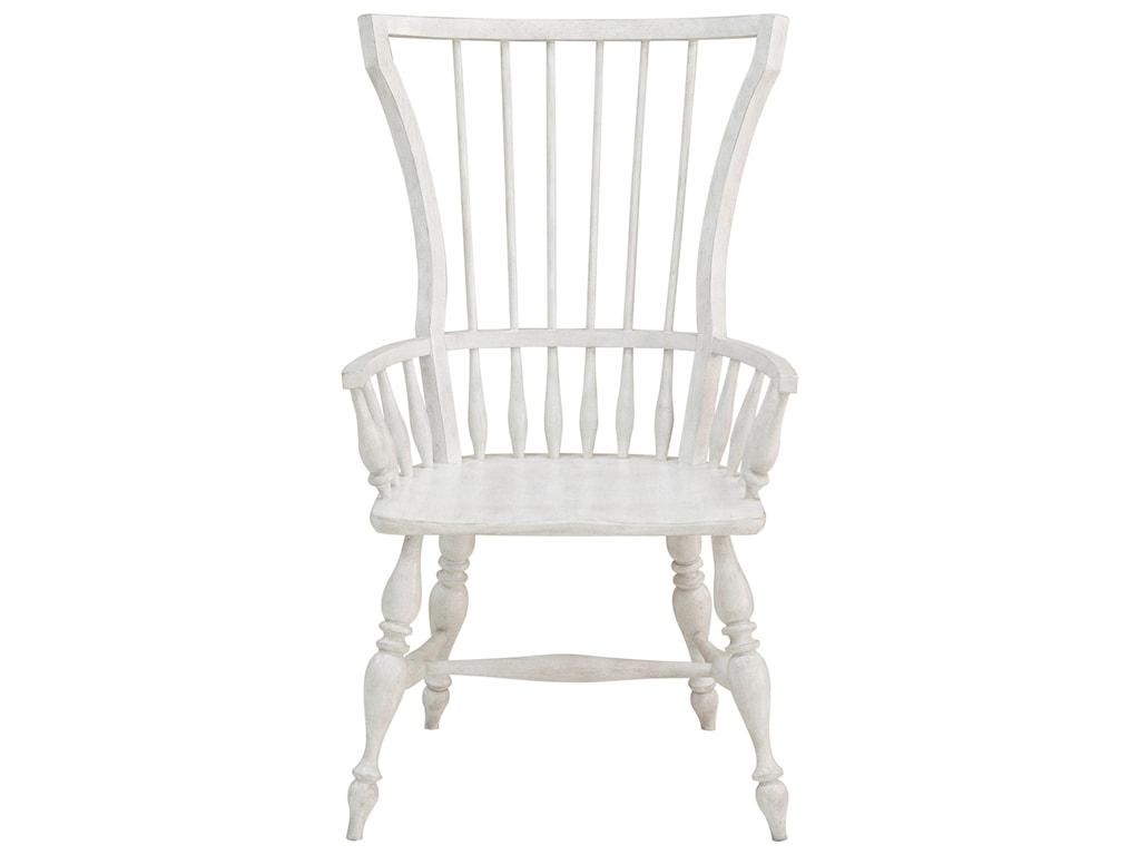 Pulaski Furniture Glendale EstatesWindsor Arm Chair
