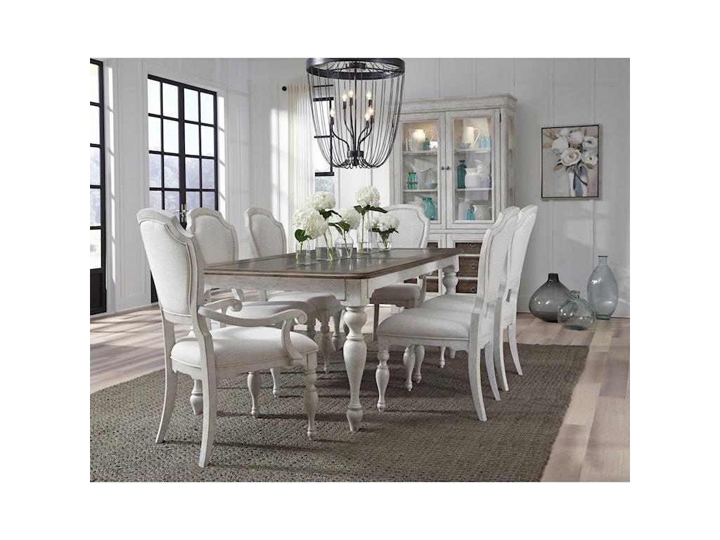 Pulaski Furniture Glendale EstatesUpholstered Side Chair