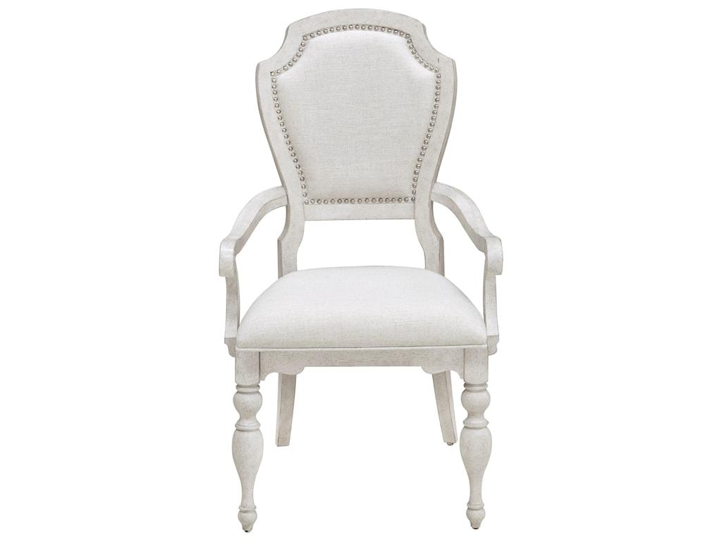 Pulaski Furniture Glendale EstatesUpholstered Arm Chair