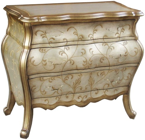 Pulaski Furniture Accents Meryl Timeless Accent Chest