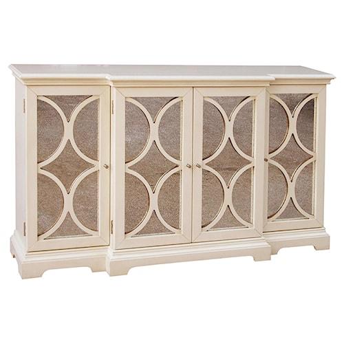 Pulaski Furniture Accents Daneuve Credenza