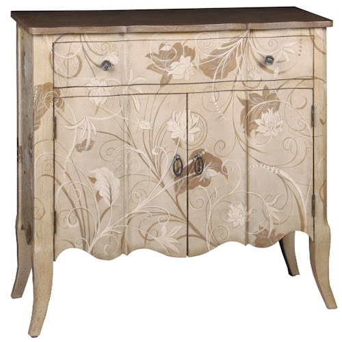 Pulaski Furniture Accents Leah Chest