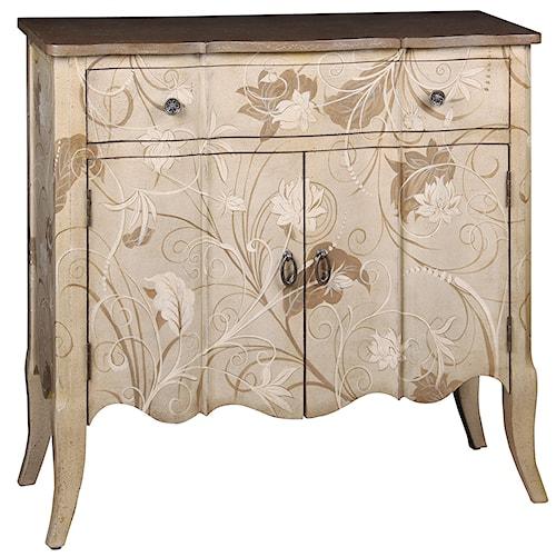 Pulaski Furniture Accents Leah Chest