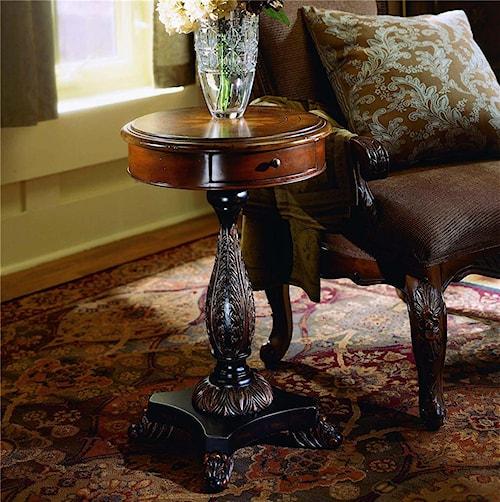 Pulaski Furniture Accents Stratford Accent Table