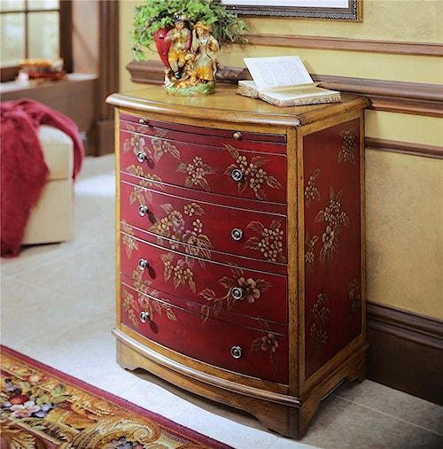 Pulaski Furniture Accents Blossom Accent Chest