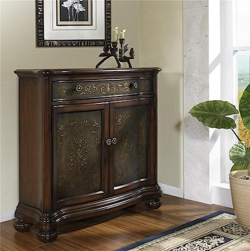 Pulaski Furniture Accents Gem Accent Chest