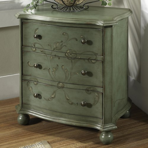 Pulaski Furniture Accents Accent Chest with Drawers