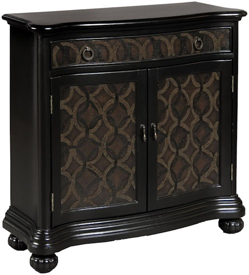 Pulaski Furniture Accents Two Door Accent Chest
