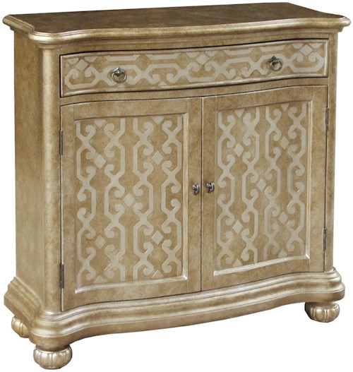Pulaski Furniture Accents Mikah Hall Chest