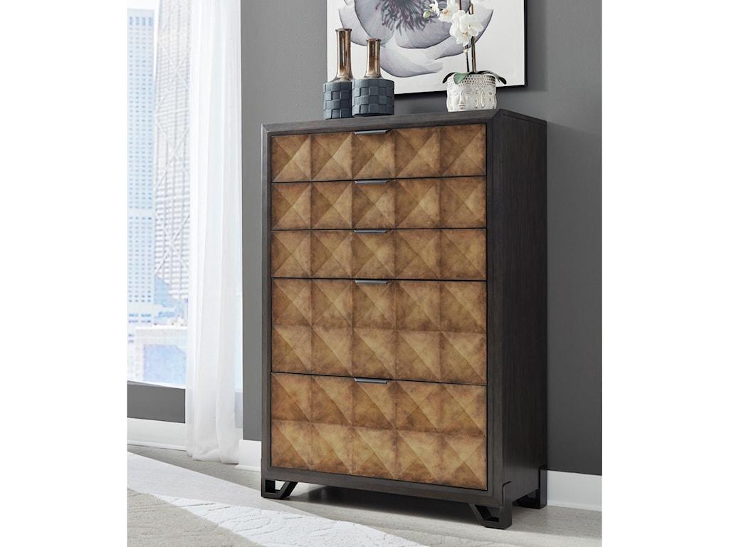 Pulaski Furniture HudsonDrawer Chest