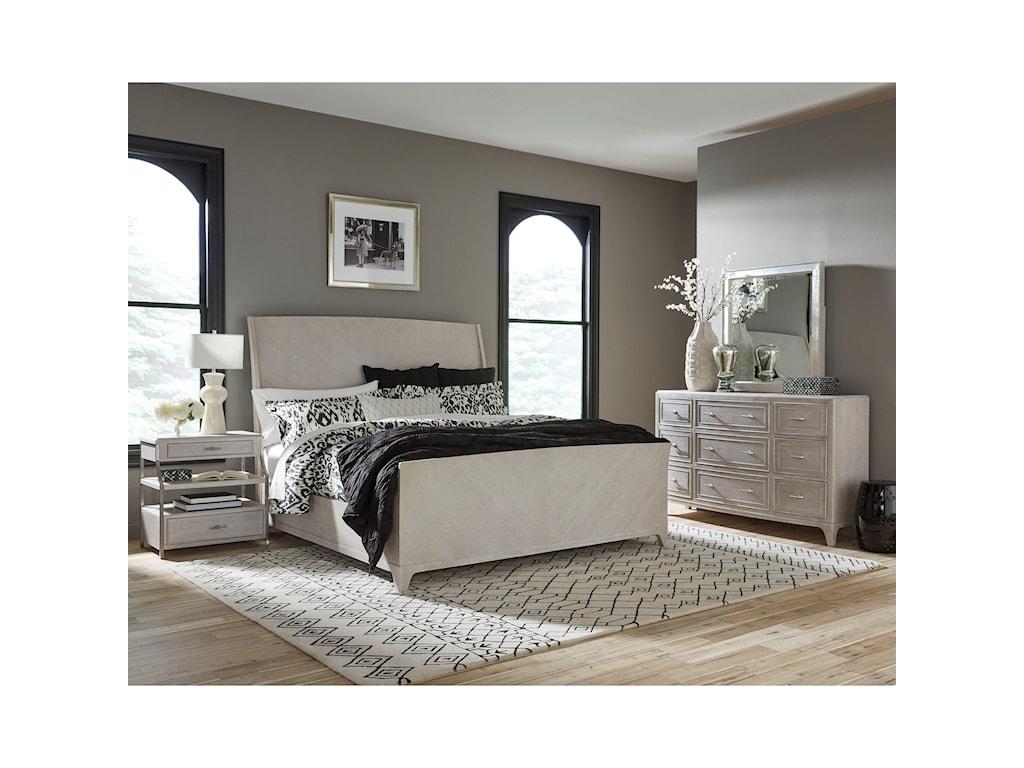 Pulaski Furniture Lex StreetMirror