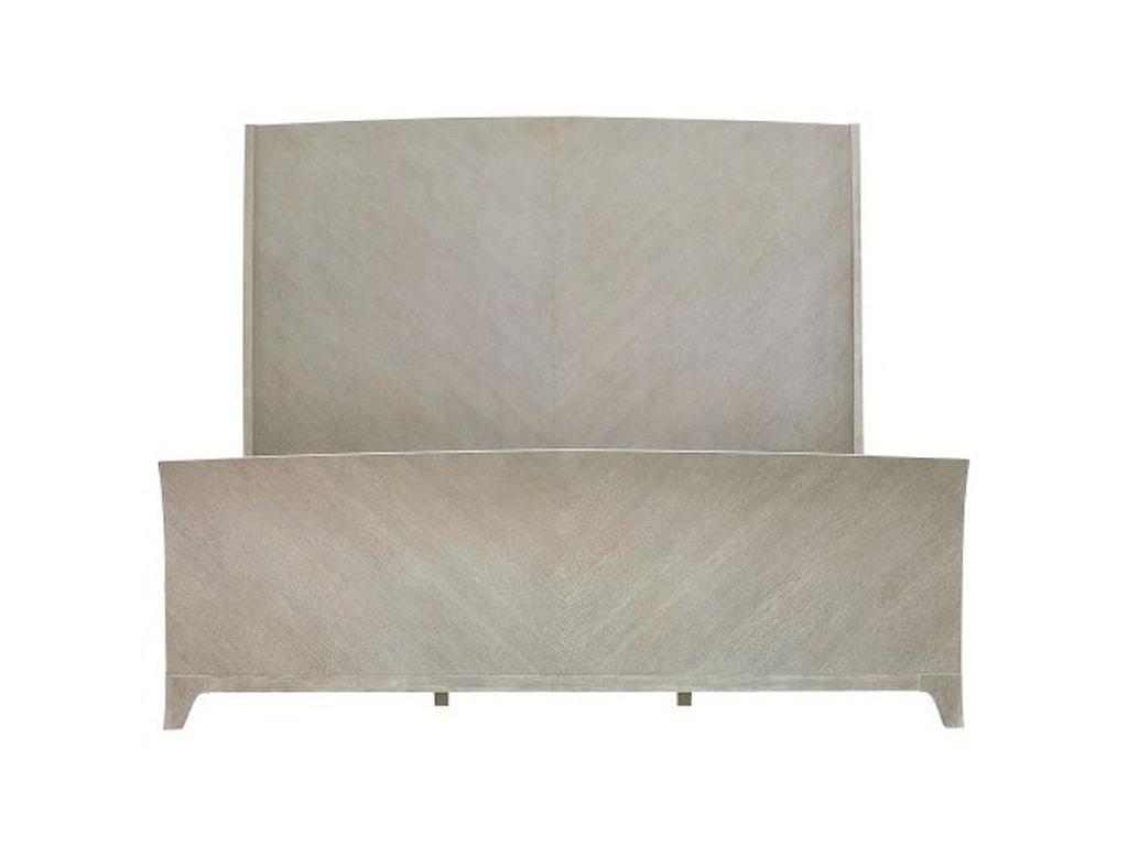 Pulaski Furniture Lex StreetCalifornia King Sleigh Bed