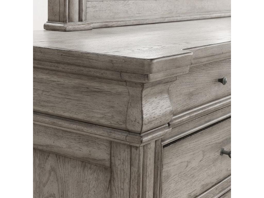 Pulaski Furniture Madison RidgeDresser