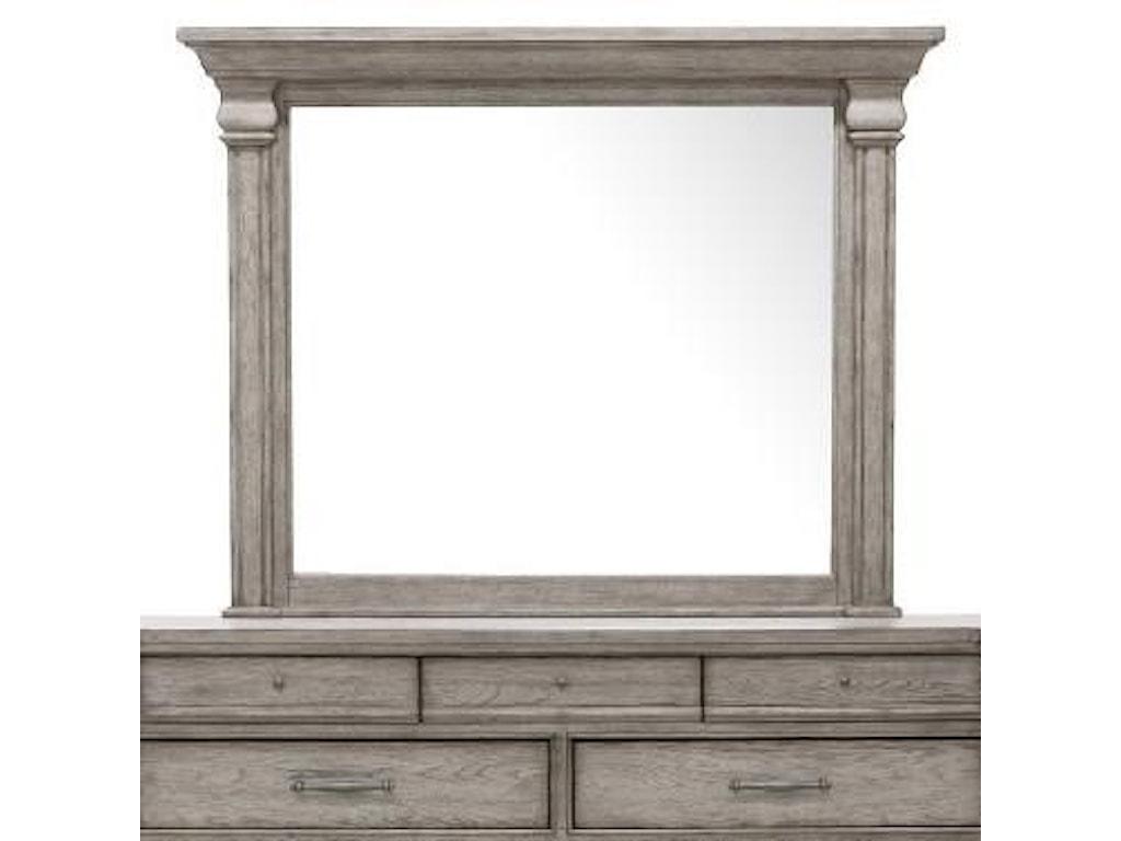 Pulaski Furniture Madison RidgeMirror
