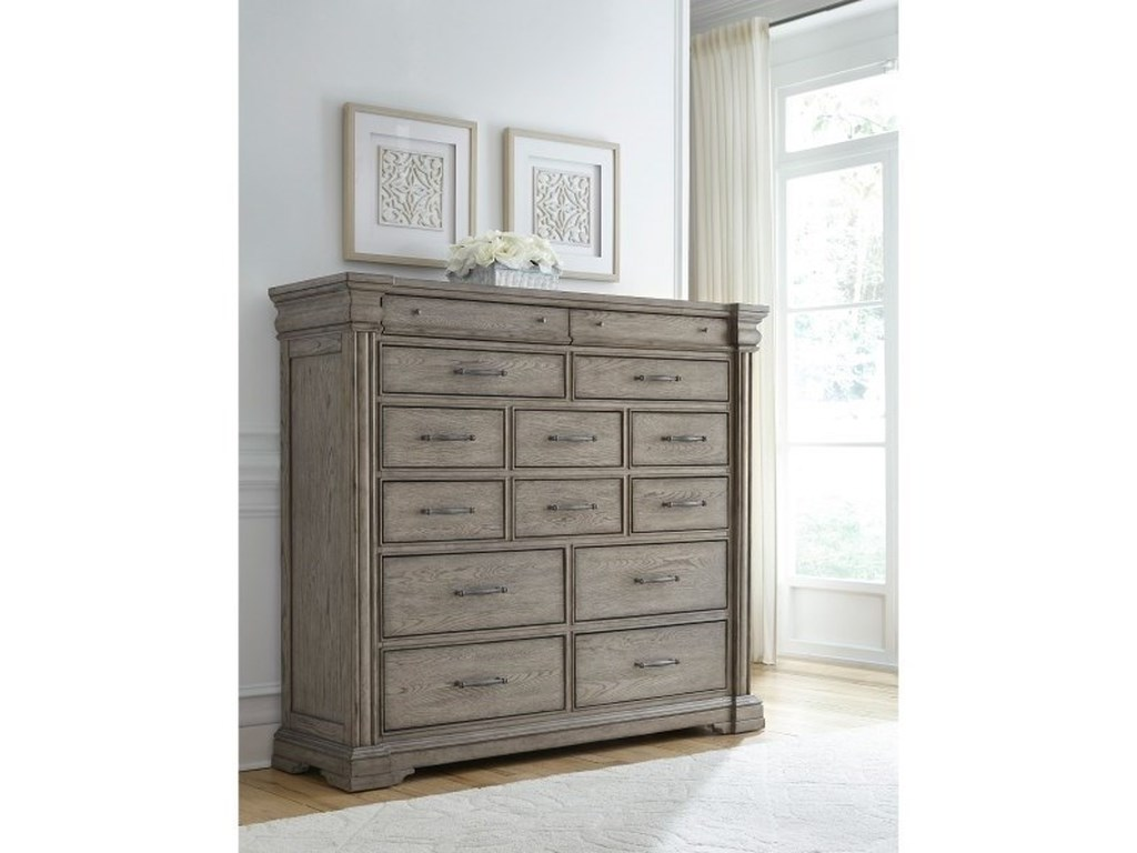 Pulaski Furniture Madison RidgeMaster Chest