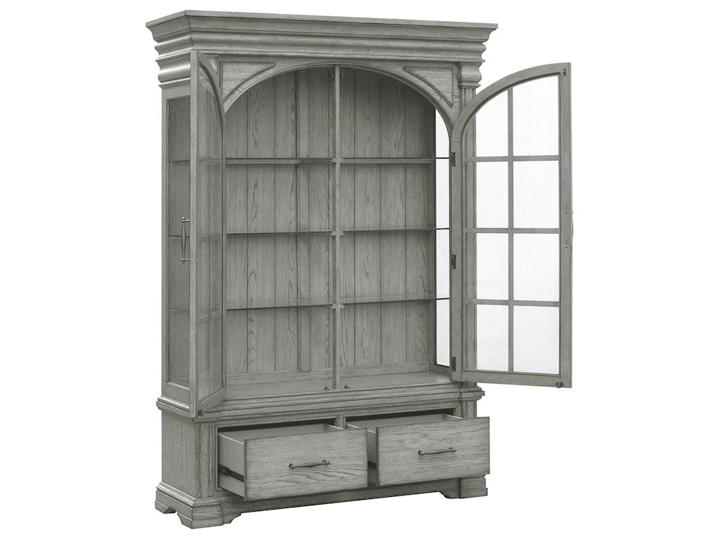 Pulaski Furniture Madison RidgeChina Cabinet