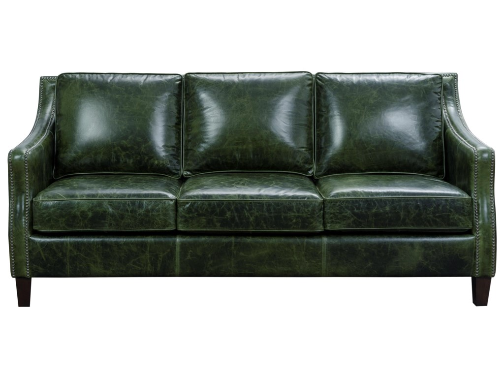 Pulaski Furniture Miles Stationary UphSofa