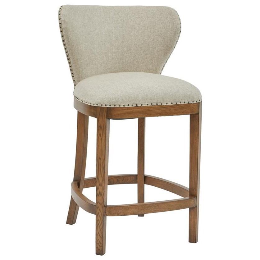 Charmant Pulaski Furniture Modern AuthenticsDeconstructed Counter Height Barstool;  Pulaski Furniture Modern AuthenticsDeconstructed Counter Height Barstool ...