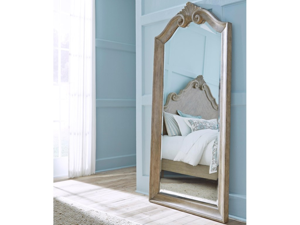 Pulaski Furniture MontereyFloor Mirror